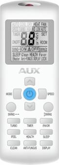 Настенная сплит-система AUX ASW-H07B4/FJ-R1
